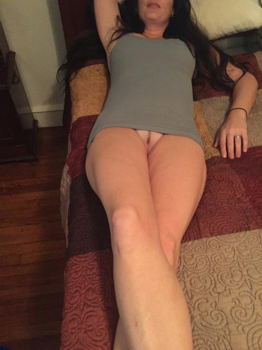 Woman that like to make amateur porn