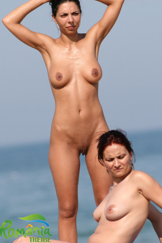 Picture nudist wives at the beach