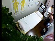 Massage Parlour in Japan